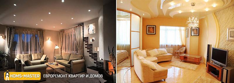 Евроремонт квартир и домов